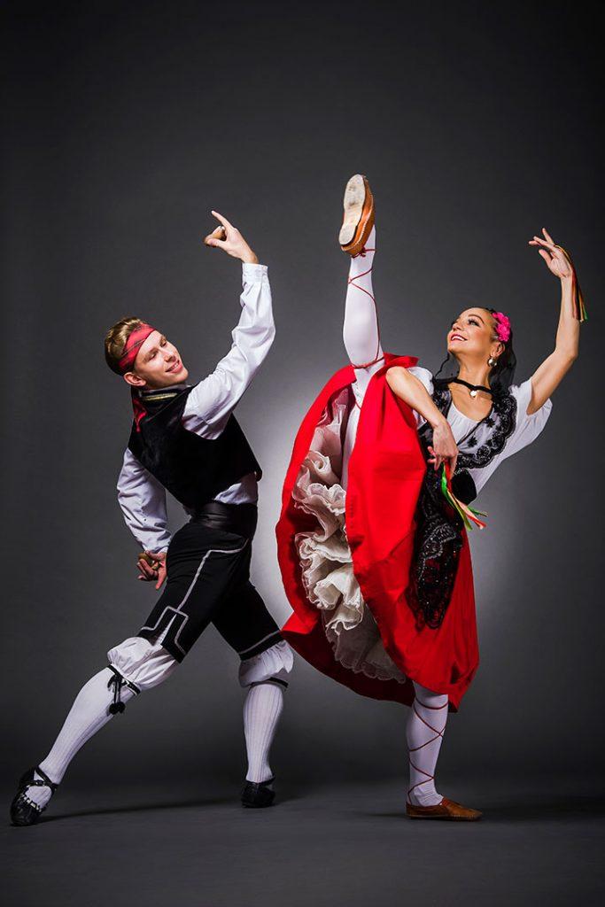 la danza y ballet, te lo explicamos